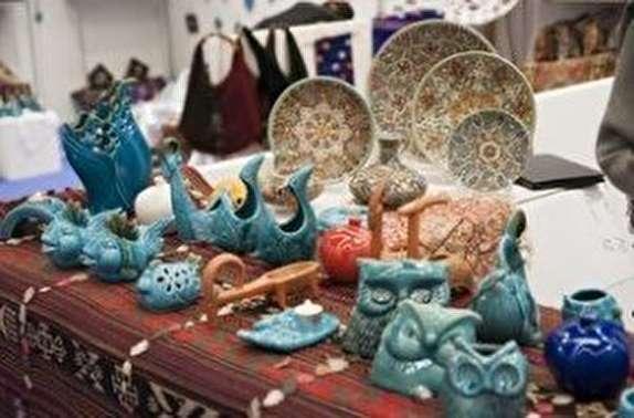 باشگاه خبرنگاران - صادرات ۴میلیون و ۳۰۰ هزار دلاری صنایع دستی آذربایجان شرقی