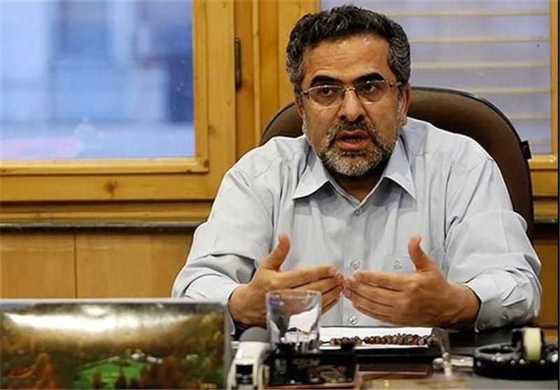 «نفوذ» روایت دسیسه آمریکاییها پس از پیروزی انقلاب اسلامی است