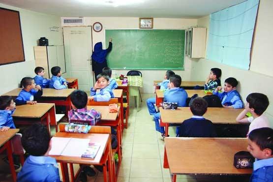 آیا مطالبات معلمان در بودجه ۹۸ آموزش و پرورش پاسخ داده میشود؟