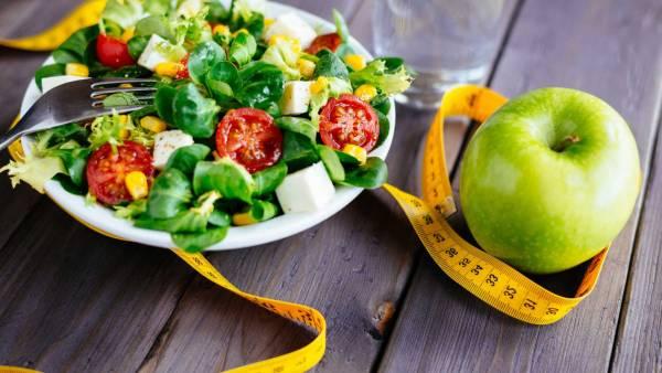 بدون دردسر و پرداخت حتی یک ریال لاغر شوید+ برنامه غذایی هفته اول