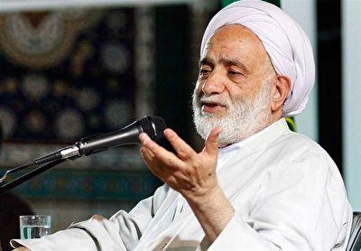صحبتهای جالب حجت الاسلام قرائتی درباره گوش کردن به سخنرانیهای طولانی + فیلم