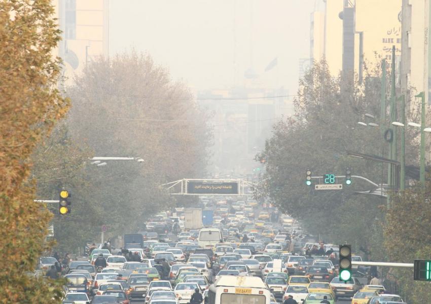 درآمدزایی شهرداری از هوای آلوده تهران/ دو برابر سازی آلودگی و ترافیک تهران با حذف طرح زوج و فرد