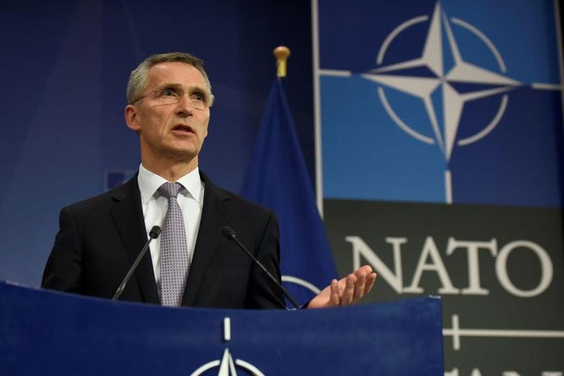 ناتو بر حمایت همه جانبه از لیبی تاکید کرد