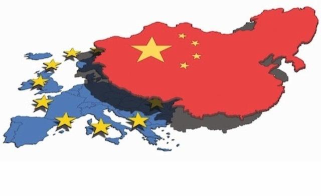 امضای ۱۹ سند همکاری میان چین و ایتالیا