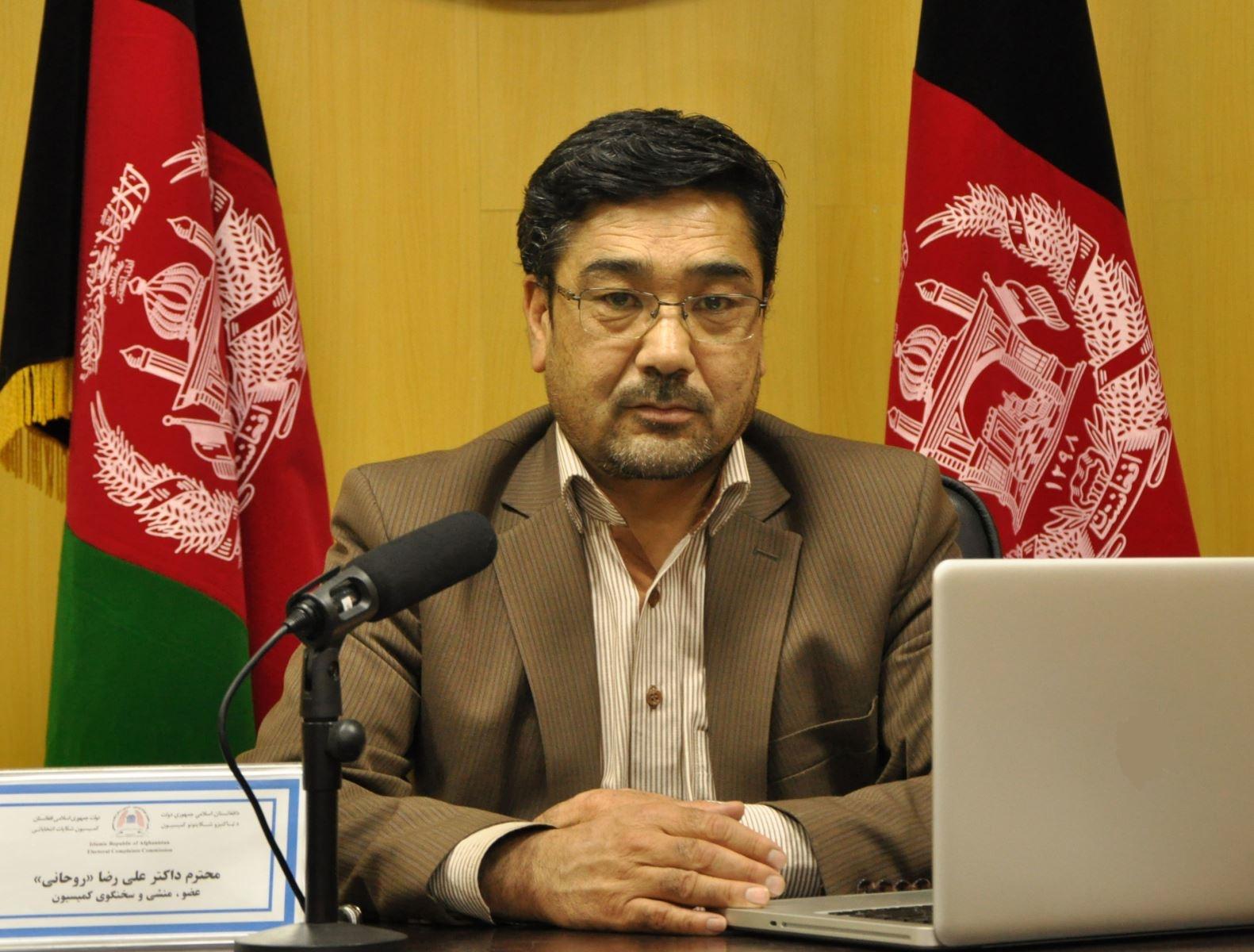 تمام آرای حوزه انتخاباتی کابل باطل اعلام شد