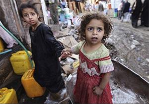 جنایات رژیم آل سعود علیه کودکان یمنی +فیلم