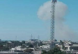 اولین فیلم از حادثه تروریستی در چابهار