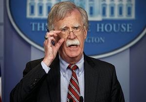 جان بولتون: آمریکا در حال بررسی توقف پروژه نورد استریم 2 است