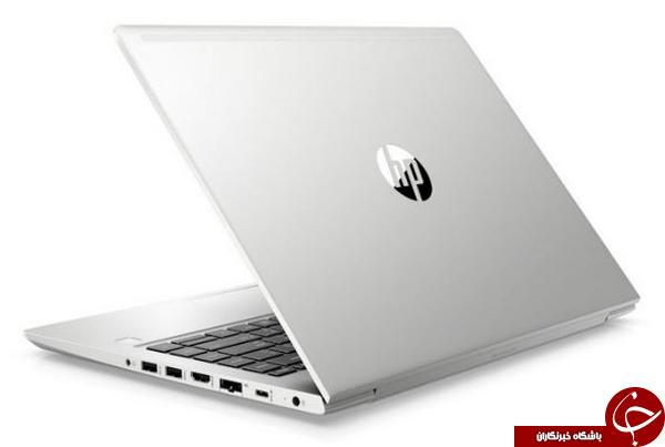 اچپی نسل جدید لپتاپهای ProBook خود را معرفی کرد