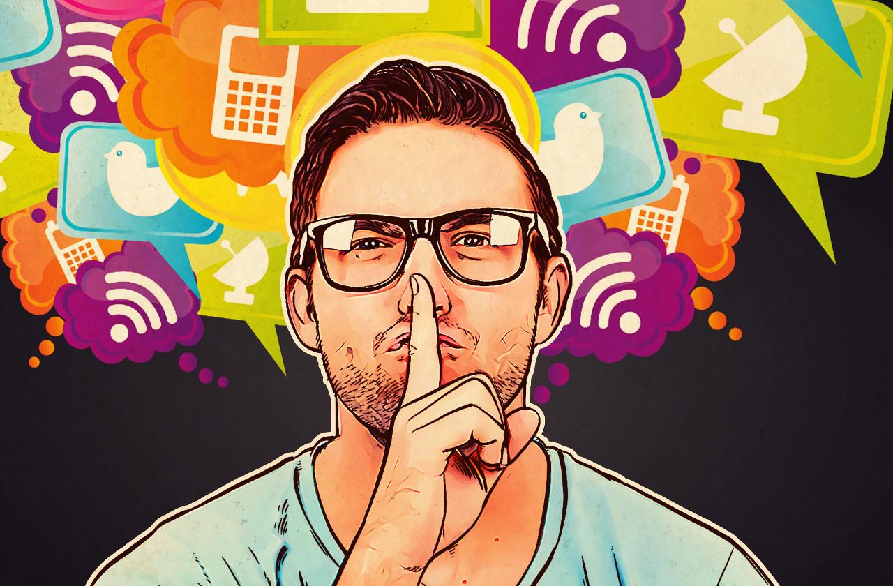 آمریکایی ها درباره شبکه های اجتماعی چه فکری می کنند؟