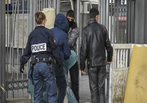 بازداشت مهاجران یا بازداشت جانیان؟