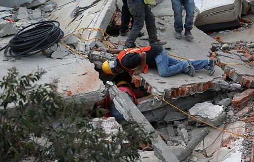 بزرگترین زلزله هفته در بندر عباس/ ثبت ۶۵ زمین لرزه در کشور