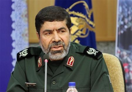 سخنگوی سپاه: تنبیه شدید درانتظار عوامل تروریستی چابهار