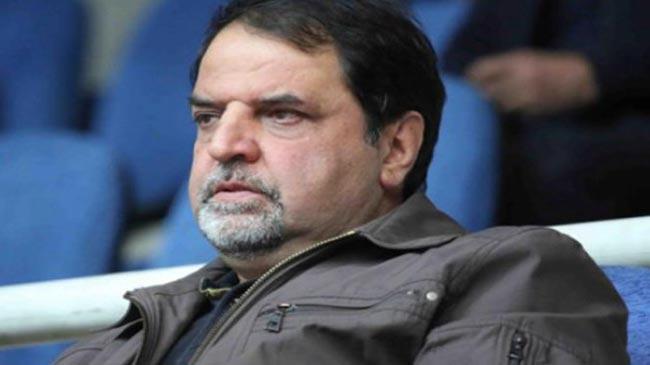 شیعی سرپرستی فدراسیون فوتبال را تکذیب کرد