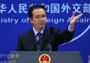 چین: با تحریم ایران خارج از چارچوب شورای امنیت مخالفیم