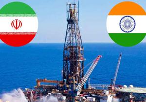 هند بهای نفت وارداتی از ایران را با روپیه پرداخت میکند