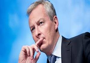 وزیر دارایی فرانسه: مالیات سوخت در سال 2019 افزایش نخواهد یافت