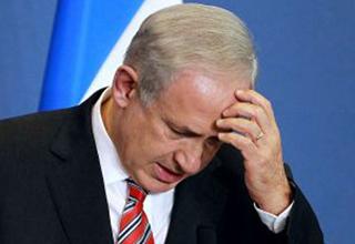 از تونلهای وحشت تا بادبادکهای تهدید کننده؛ کابوسهایی که دست از سر نتانیاهو بر نمیدارد