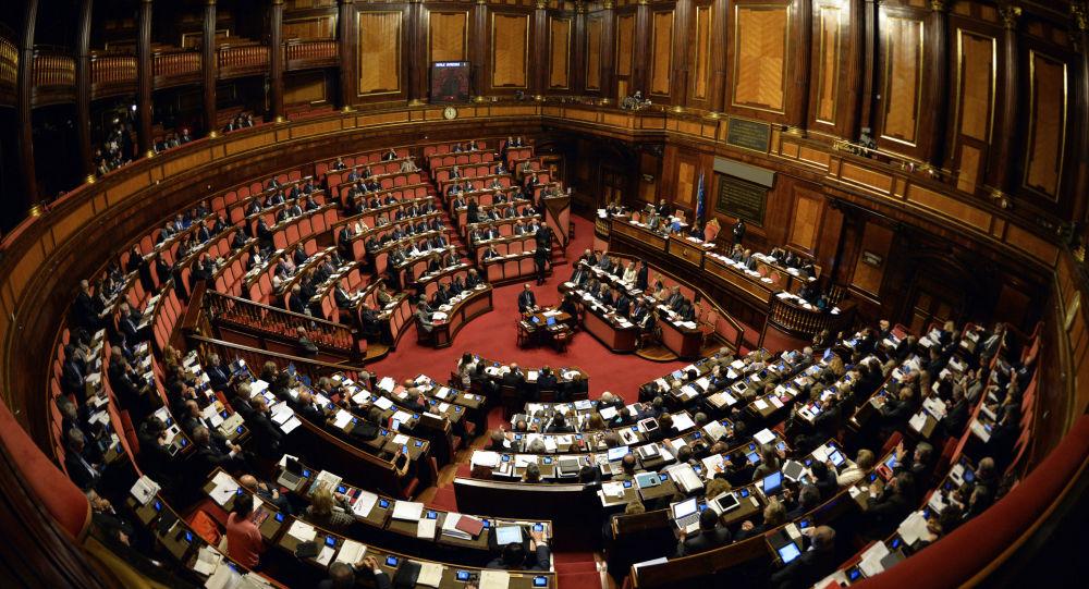 سنای ایتالیا خواستار تلاش دولت این کشور برای حفظ برجام شد