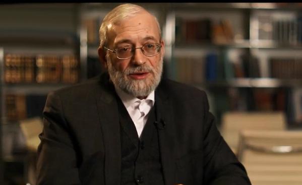 اطلاعاتی جدید که لاریجانی درباره قتل خاشقجی فاش کرد! +فیلم
