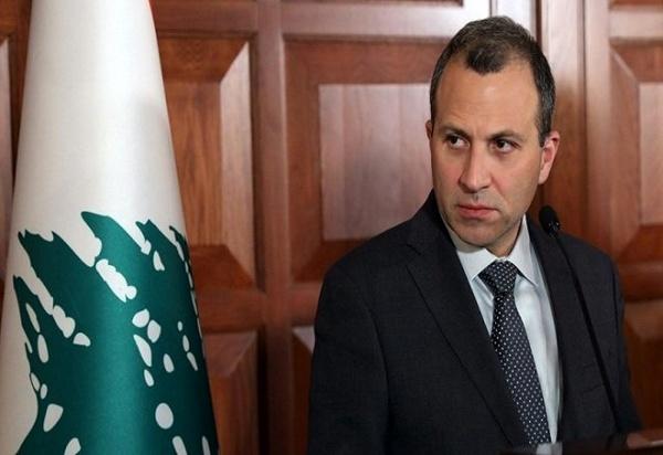 وزیر خارجه لبنان خواستار شکایت این کشور از رژیم صهیونیستی به سازمان ملل شد