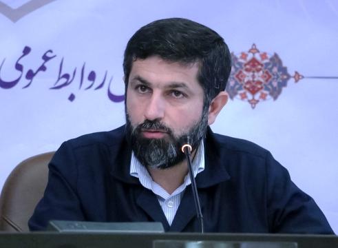 صحبتهای رئیس شورای بخش فتحالمبین شوش در خصوص غرق شدن ۵ روستا شوش صحت ندارد