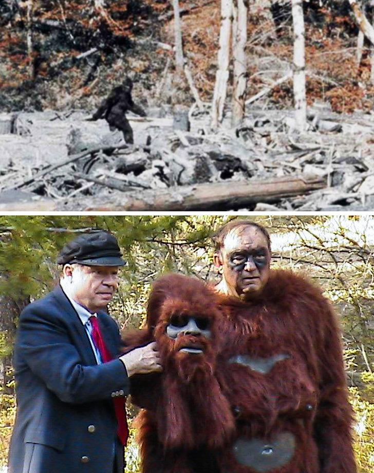 ۱۰ تصویر ترسناک و تاریخی که توضیحاتشان راز آنها را برملا میکند