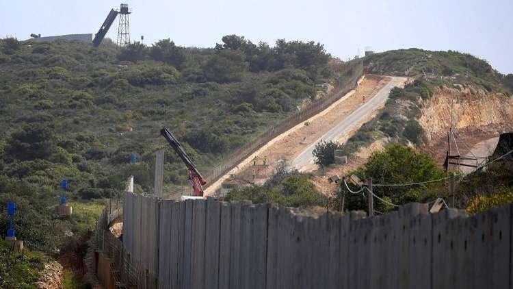 ارسال پیامهای تهدیدآمیز به شهروندان لبنانی توسط اسراییل