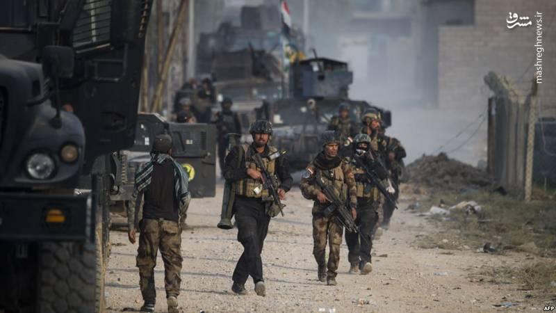 تحرکات داعش برای ایجاد نا امنی در بغداد به کجا رسید؟ +تصاویر