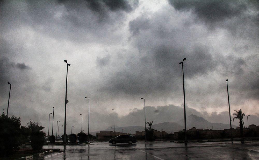 ثبت بیشترین بارندگی در کنگان/ محور دالکی کنارتخته بازگشایی شد