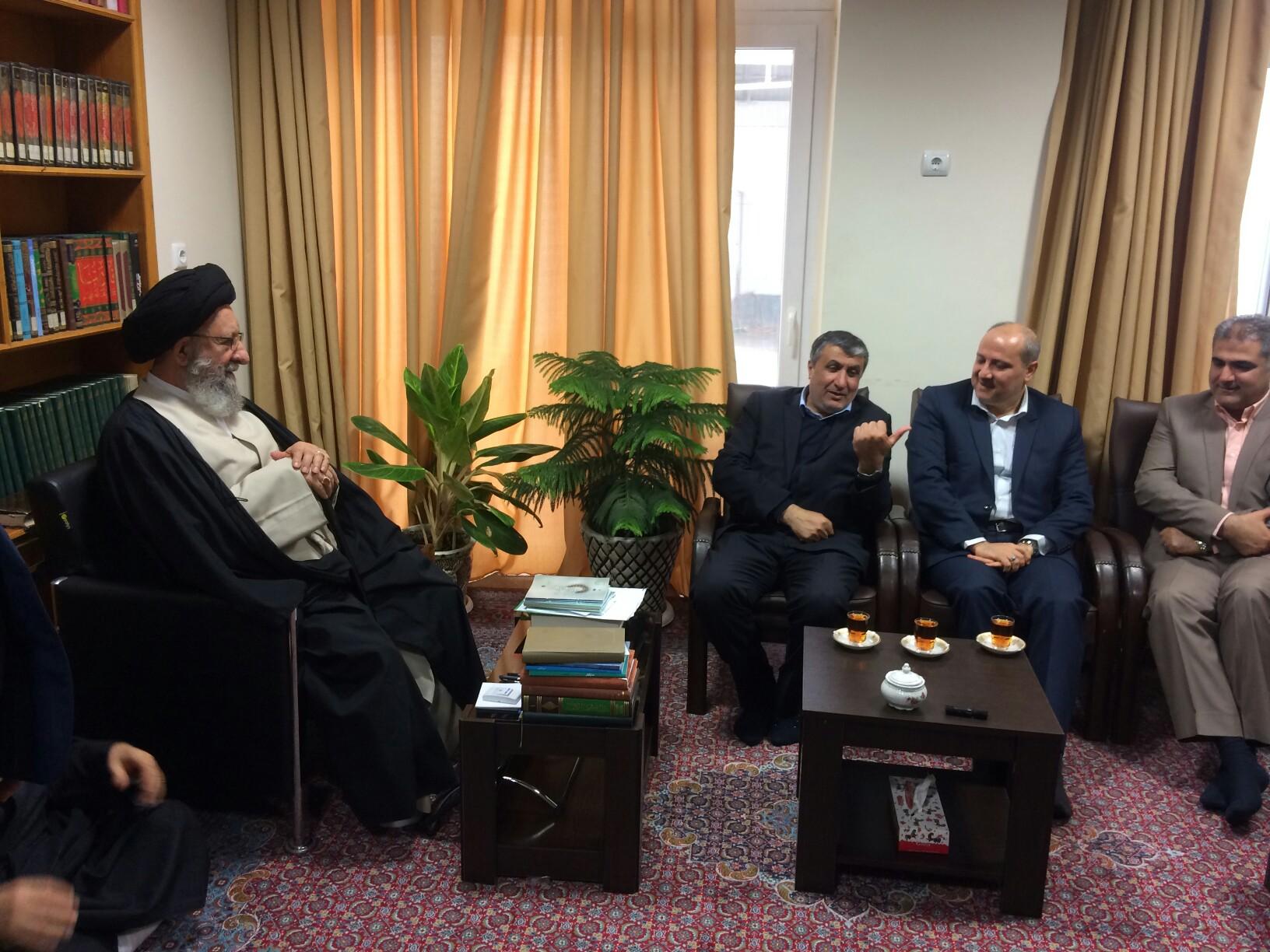اقدامات برای اجرای طرح های بزرگ استان گلستان تسریع شود