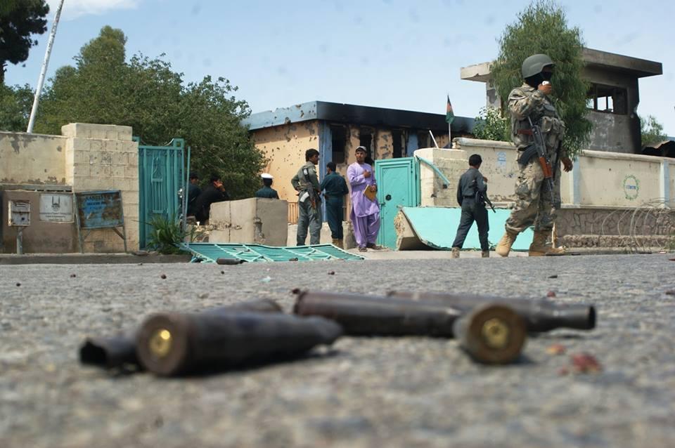 افغانستان بالاتر از عراق و سوریه، مرگبار ترین کشور جهان شد