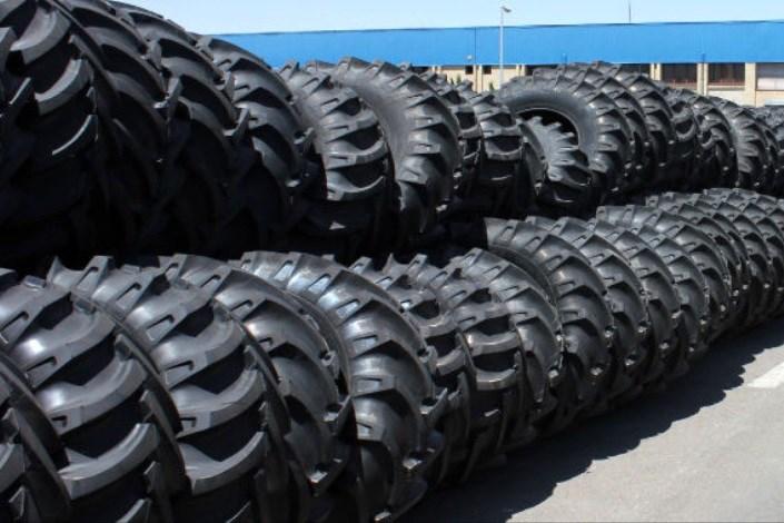 واردات مواد اولیه تولید لاستیک با ارز ۴۲۰۰ تومانی+سند