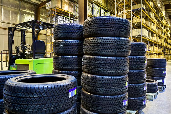 تامین ۶.۸ میلیارد یورو ارز واردات در نیما/واردات مواد اولیه لاستیک با ارز ۴۲۰۰ تومانی
