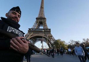 بسته شدن برج ایفل و موزه لوور از ترس تظاهرات خشونتآمیز در فرانسه
