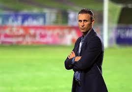 گل محمدی: حقمان 3 امتیاز این مسابقه بود / بازی در نیمه دوم برای ما بود