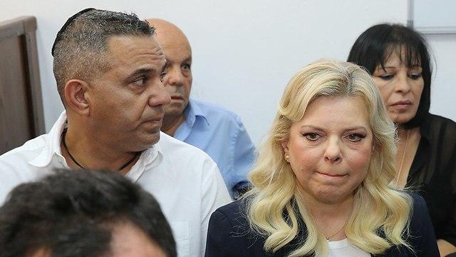 بازجویی از همسر نخست وزیر اسراییل به جرم فساد مالی