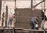 سقوط مرگ بار کارگر ساختمانی در بابل