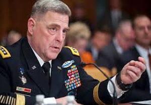 نامزد تصدی ریاست ستاد مشترک ارتش آمریکا معرفی میشود