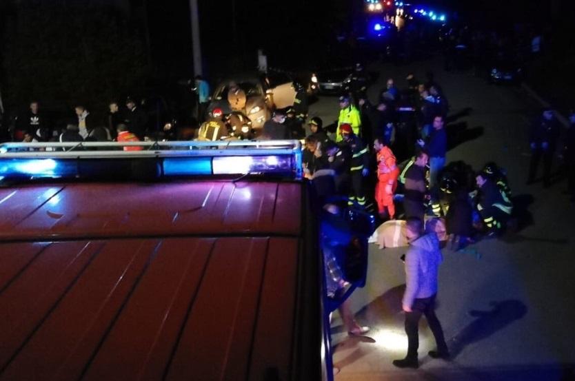 دستکم ۱۲۶ کشته و زخمی بر اثر ازدحام جمعیت در یک باشگاه شبانه در ایتالیا