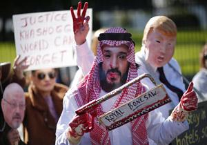 سناریوهای پیش روی سناتورهای آمریکایی برای مجازات عربستان