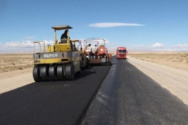 ۷۰ میلیارد تومان برای راه های دهلران هزینه شد