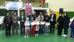 برگزاری پنجمین دوره مسابقات استانی ووشو در قوچان