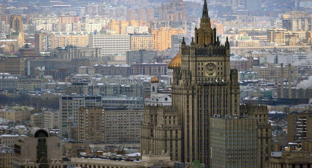 انتقاد روسیه از پیش نویس قطعنامه سازمان ملل در مورد افغانستان