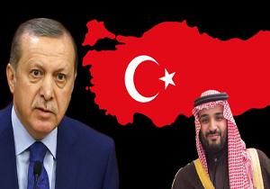 تلاشهای بینتیجه آلسعود برای منصرف کردن ترکیه از پیگیری پرونده خاشقجی