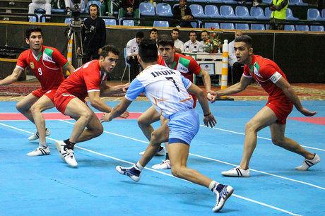 درخواست فدراسیون کبدی ایران برای میزبانی مسابقات قهرمانی جوانان آسیا