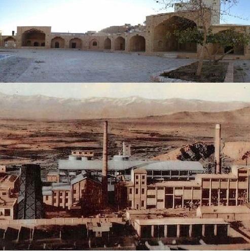 ثبت ۳ اثر تاریخی در فهرست آثار ملی استان تهران