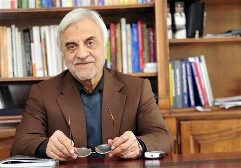 هاشمی طبا: کتیرایی تمام وجود خود را برای دفاع مقدس گذاشت