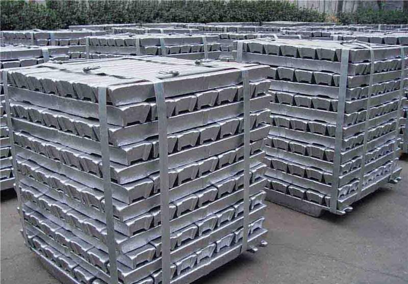 تولید آلومینیوم 3.2 درصد افزایش یافت