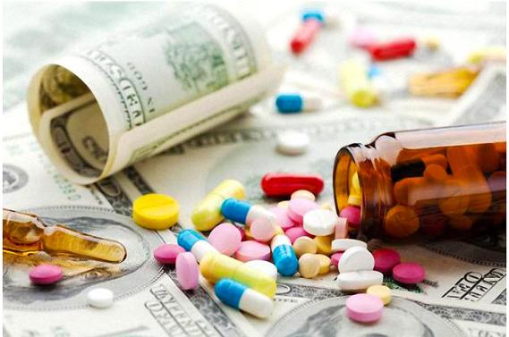 تسهیل سازی صادرات دارو به دیگر کشورها